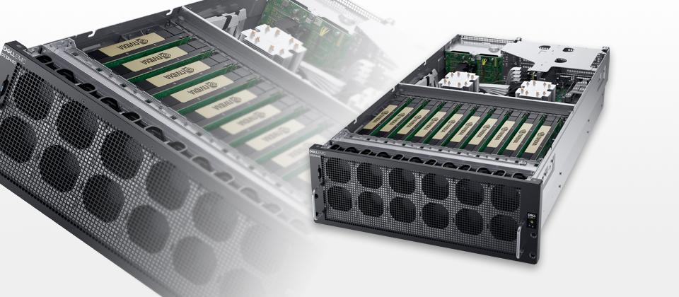 Dell EMC新款GPU服务器上场,为顶级运算效能工作负载而生
