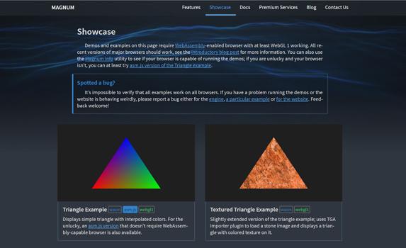 WebAssembly應用案例直擊】它們都在用WebAssembly | iThome