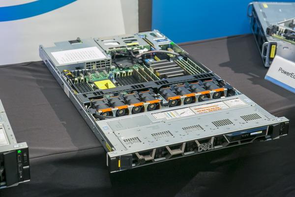 戴爾新14代PowerEdge伺服器登臺上市,擴大支援超高速NVMe,更首度結合