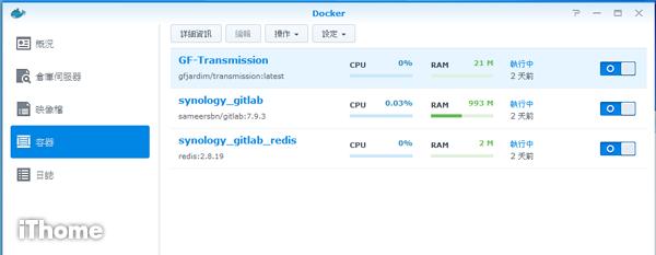 Docker新玩法】利用群暉NAS快速部署Docker應用| iThome