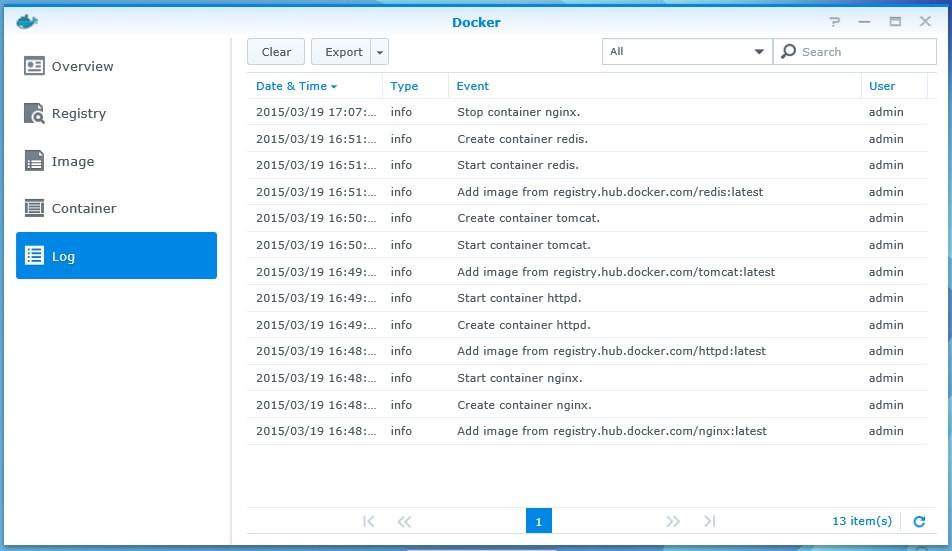 更新:群暉平臺Docker教學影片出爐!】NAS也擁抱Docker,不只共享檔案還