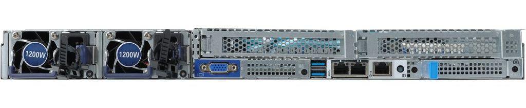 技嘉发布多款服务器响应AMD第二代EPYC,1U服务器提供128颗核心 ... ... ...