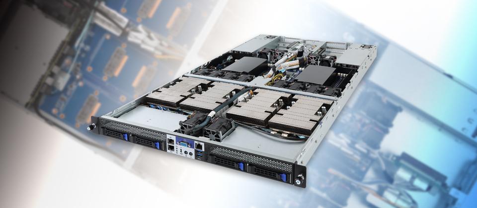 搶攻超高密度運算應用,技嘉推出NVLink GPU伺服器| iThome