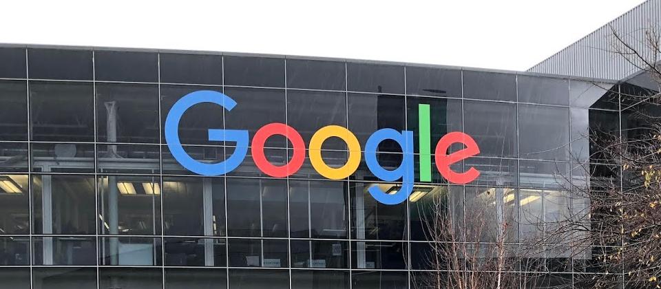 Google 採用