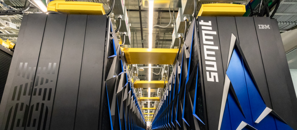 全球最大的超级计算机最新排名,没想到中国这家制造商独占鳌头 ...