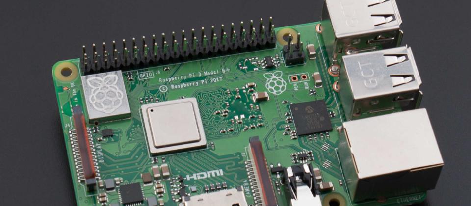 甲骨文用1,060台Raspberry Pi 3 B+装置,打造出超级计算机丛集