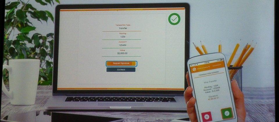 Datablink推出簡易型行動裝置OTP方案,替代SMS OTP