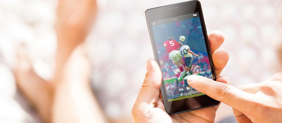 同步雙頻技術登上手機,讓App多工連網更快更穩| iThome