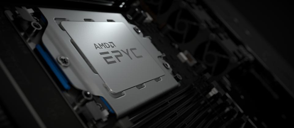 新一代64核CPU面世,10个知识点看完你就是半个专家了