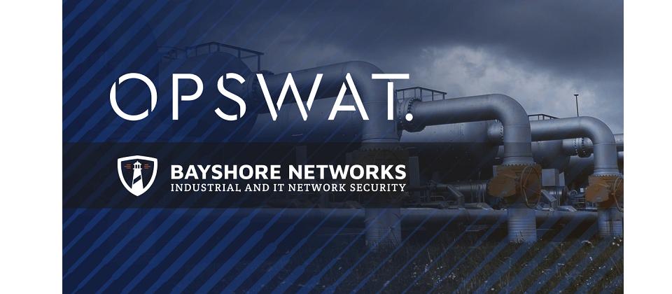關鍵基礎設施保護 (CIP) 的全球領導者OPSWAT宣布已收購 Bayshore Networks 的所有資產,後者是專門為工控環境 (OT) 設計的主動工業網路安全保護解決方案的領先供應商,專門提供安全防護方案給工業控制系統 (ICS) 、自動化工程師和工廠操作員。作為收購的一部分,OPSWAT 將整合 Bayshore Networks 的產品和團隊,將 OPSWAT 的 CIP 功能擴展到 OT/ICS 環境。