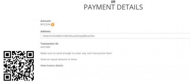 北韓駭客Lazarus將電子商城的加密貨幣錢包位置更換成自己的錢包,但付款網頁上使用者很難察覺有異