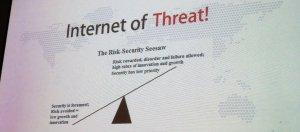 IoT設備就是我們必須正視的網路威脅