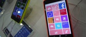 新舊Windows手機