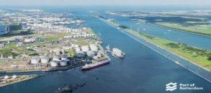 鹿特丹港為歐洲第一大海港,也是亞洲貨物航運到歐洲的重要轉運站。面對日益漸增的需求,鹿特丹港聯手IBM力求數位轉型,成為全球最智慧的港口。