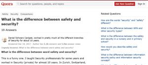 問答知識庫Quora網站驚傳1億用戶個資遭駭