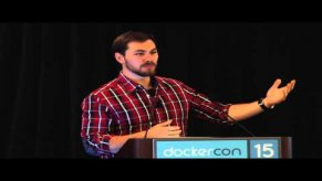 Embedded thumbnail for DockerCon SF 2015: Day 2 Lightning Talks: Docker After Launching 1 Billion Containers