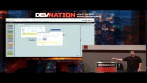 Embedded thumbnail for DevNation 2015 - Pulse session on all things IoT