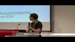 Embedded thumbnail for Enhancing Security on Compute nodes - OpenStack Days Ireland