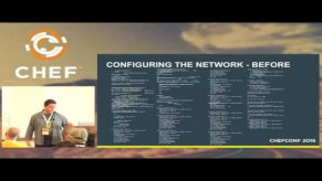 Embedded thumbnail for DevOps for Networks: Get your Network Cooking with Chef - July 13, 2016