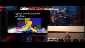 Embedded thumbnail for DevNation 2015  - Pulse Session on OSGi