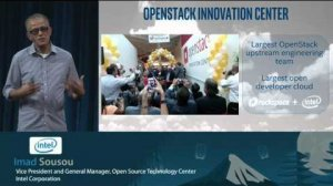 Embedded thumbnail for Accelerating the Open Cloud with OpenStack