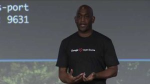 Embedded thumbnail for Kelsey Hightower, Google - ChefConf 2017 Keynote
