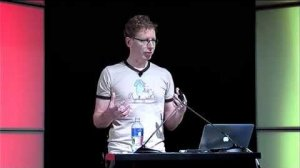 Embedded thumbnail for GopherCon 2015: The Evolution of Go