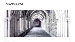 Embedded thumbnail for GopherCon 2015: The Roots of Go