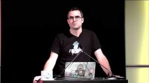 Embedded thumbnail for GopherCon 2015: How Go was made