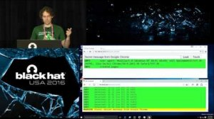 Embedded thumbnail for Over the Edge: Silently Owning Windows 10's Secure Browser