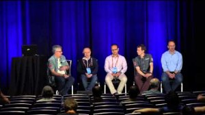 Embedded thumbnail for Open Source NFV Lessons Learned from End Users