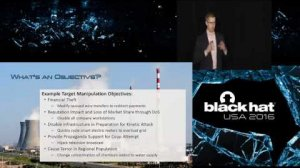 Embedded thumbnail for Using An Expanded Cyber Kill Chain Model to Increase Attack Resiliency