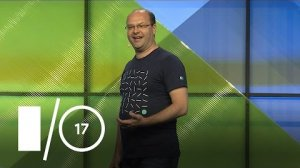 Embedded thumbnail for How to Enable Contextual App Experiences (Google I/O '17)