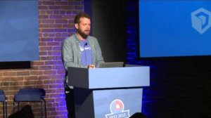 Embedded thumbnail for CoreOS Fest 2015 Welcome Keynote