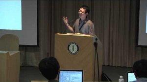 Embedded thumbnail for Sentiment Analysis by NLTK