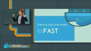 Embedded thumbnail for DockerCon 2017 - General Session day 2