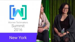 Embedded thumbnail for Women Techmakers New York Summit 2016: Fireside Chat with Minerva Tantoco & Heather Thompson Rivera