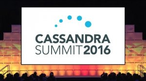 Embedded thumbnail for Cassandra Summit 2016 Keynote