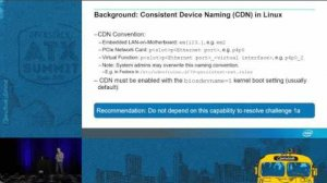 Embedded thumbnail for Distributed NFV & OpenStack Challenges and Potential Solutions
