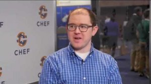 Embedded thumbnail for Interview: J. Paul Reed, DevOps Consultant - ChefConf 2015
