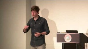 Embedded thumbnail for GopherCon 2016: George Tankersley - Go for Crypto Developers