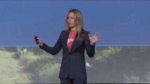 Embedded thumbnail for Carmen Krueger, SAP NS2 - ChefConf 2017 Keynote