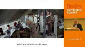 Embedded thumbnail for DOES14  - Autotrader - Patton, Gandhi & Driving DevOps Adoption