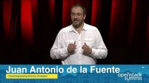 Embedded thumbnail for Big Data at Banco Santander