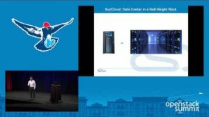 Embedded thumbnail for SurCloud All-In-One Appliance- OpenStack Optimized, Highest Performance Cloud Data Center at Very Re