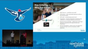 Embedded thumbnail for OpenStack Journey in Tieto Elastic Cloud