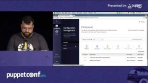 Embedded thumbnail for AWS Management & Puppet: What to do with cloud instances