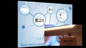 Embedded thumbnail for ODSC West 2015 | Deep Learning for the Enterprise