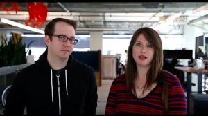 Embedded thumbnail for PuppetConf 2016 speakers talking about their sessions