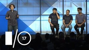 Embedded thumbnail for Android Sensors & Location: What's New & Best Practices (Google I/O '17)